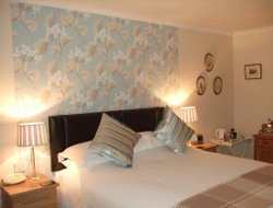 Kingussie hotels with restaurants