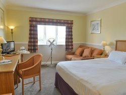 Skegness hotels for families with children