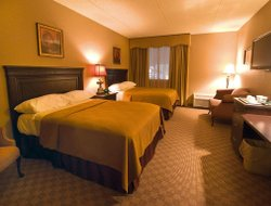 Top-8 hotels in the center of Williamsville