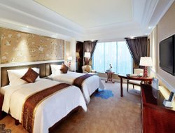 The most expensive Daliang hotels