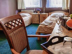 Pets-friendly hotels in Zory