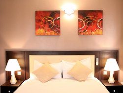 Top-6 hotels in the center of Ikeja