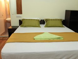 Patnem hotels with sea view