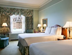 Top-10 romantic Victoria hotels