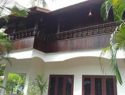 Varkala hotels for families with children