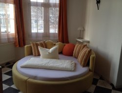 Pets-friendly hotels in Angermuende