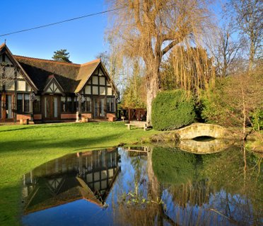 Langshott Manor - A Small Luxury Hotel