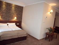 Pets-friendly hotels in Slupsk