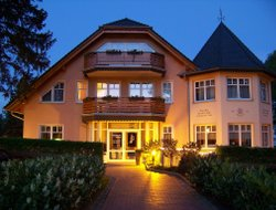 Pets-friendly hotels in Plau am See