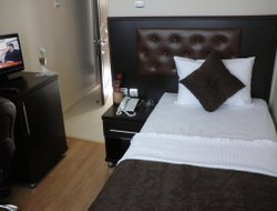 Pets-friendly hotels in Malatya