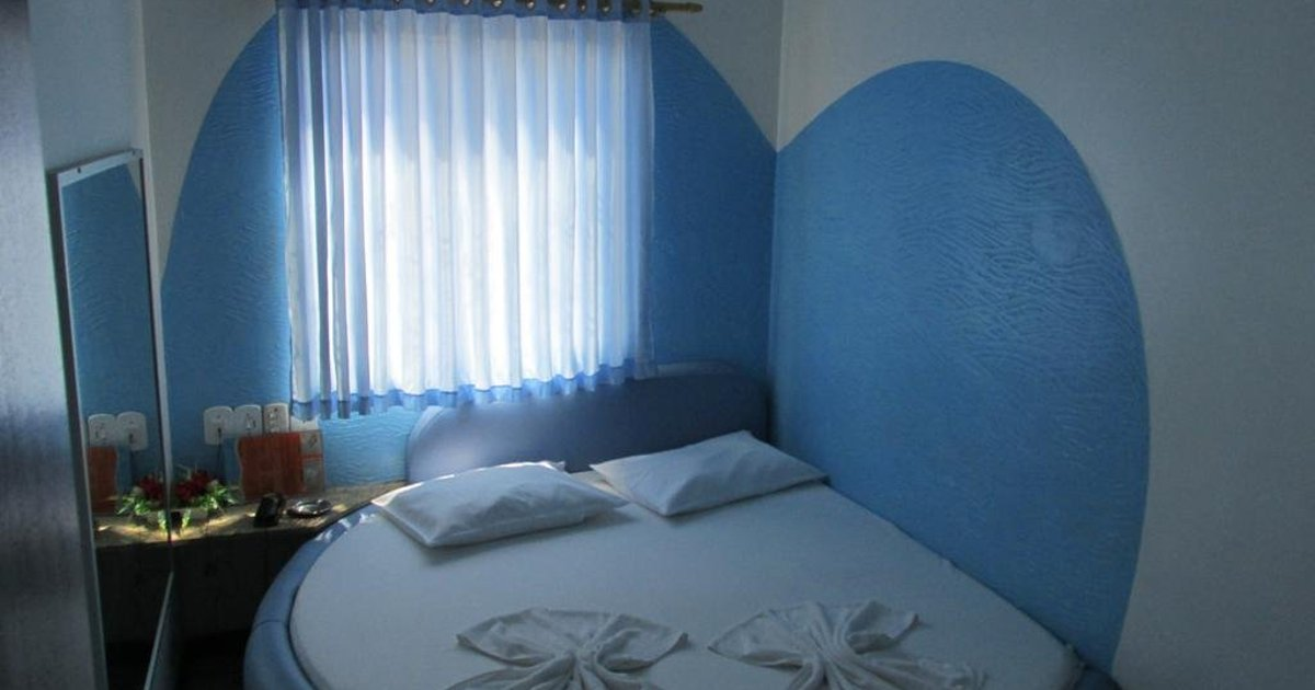 Hotel Amago (Adult Only)