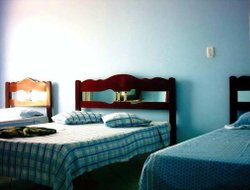 Pets-friendly hotels in Caldas Novas