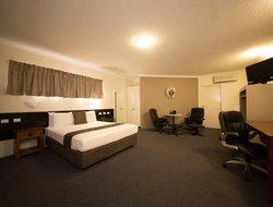 Gay hotels in Australia
