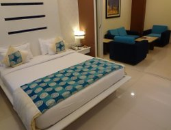 Thane hotels with swimming pool