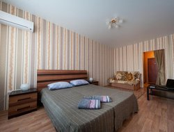 Krasnodar hotels with lake view