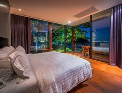 Thailand hotels with lake view