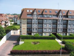 Pets-friendly hotels in Villers-sur-Mer