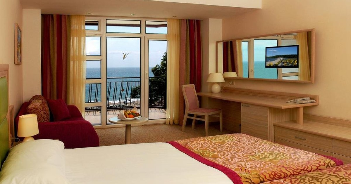 Grifid Vistamar Hotel - Ultra All inclusive