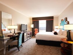 San Francisco hotels with restaurants