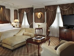 Business hotels in Spain