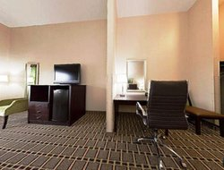 Top-8 hotels in the center of Statesville