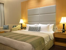 Business hotels in Samalka