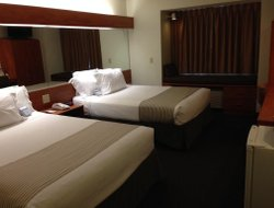 Inver Grove Heights hotels with restaurants
