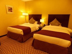 Jeddah hotels with swimming pool
