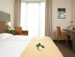 The most popular Dresden hotels