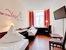 Pets-friendly hotels in Bamberg