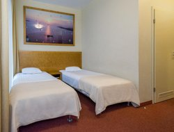The most popular Liepaya hotels