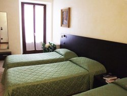 Top-7 hotels in the center of Cuneo