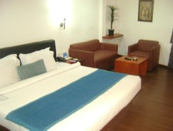 Kozhikode hotels with restaurants
