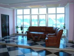 Pets-friendly hotels in Tobol'sk