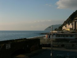 Deiva Marina hotels with sea view