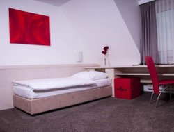 Top-10 hotels in the center of Boeblingen