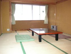 Pets-friendly hotels in Fujikawaguchiko