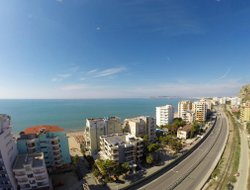 Durres hotels with swimming pool