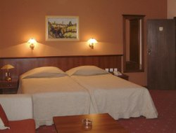 Pets-friendly hotels in Plovdiv