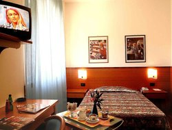 Top-3 hotels in the center of Nuoro