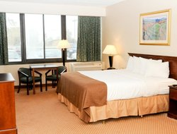 Pets-friendly hotels in Batavia