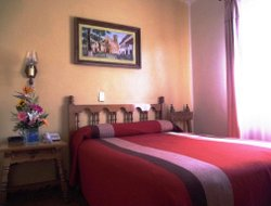 Pets-friendly hotels in Patzcuaro