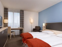 Business hotels in Bonn