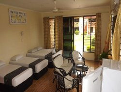 Pets-friendly hotels in Nadi