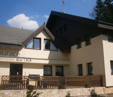 Pension Katka