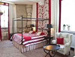 The most expensive Regensburg hotels