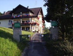 Pets-friendly hotels in Nussdorf