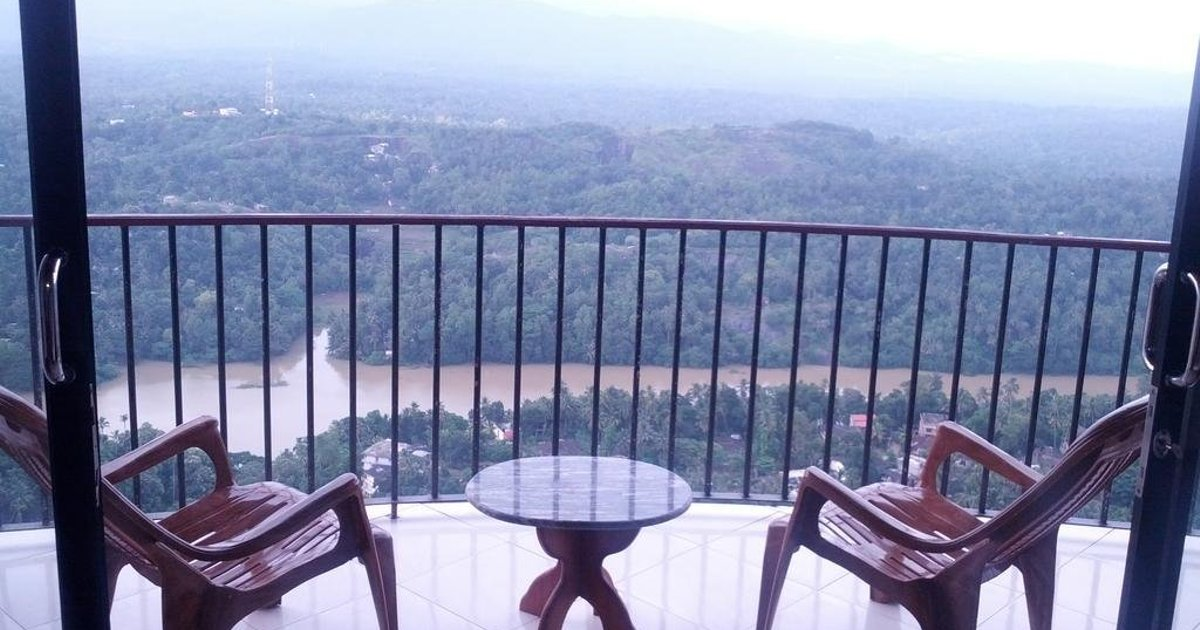 Kandy Panorama Resort