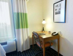 Business hotels in Overland Park