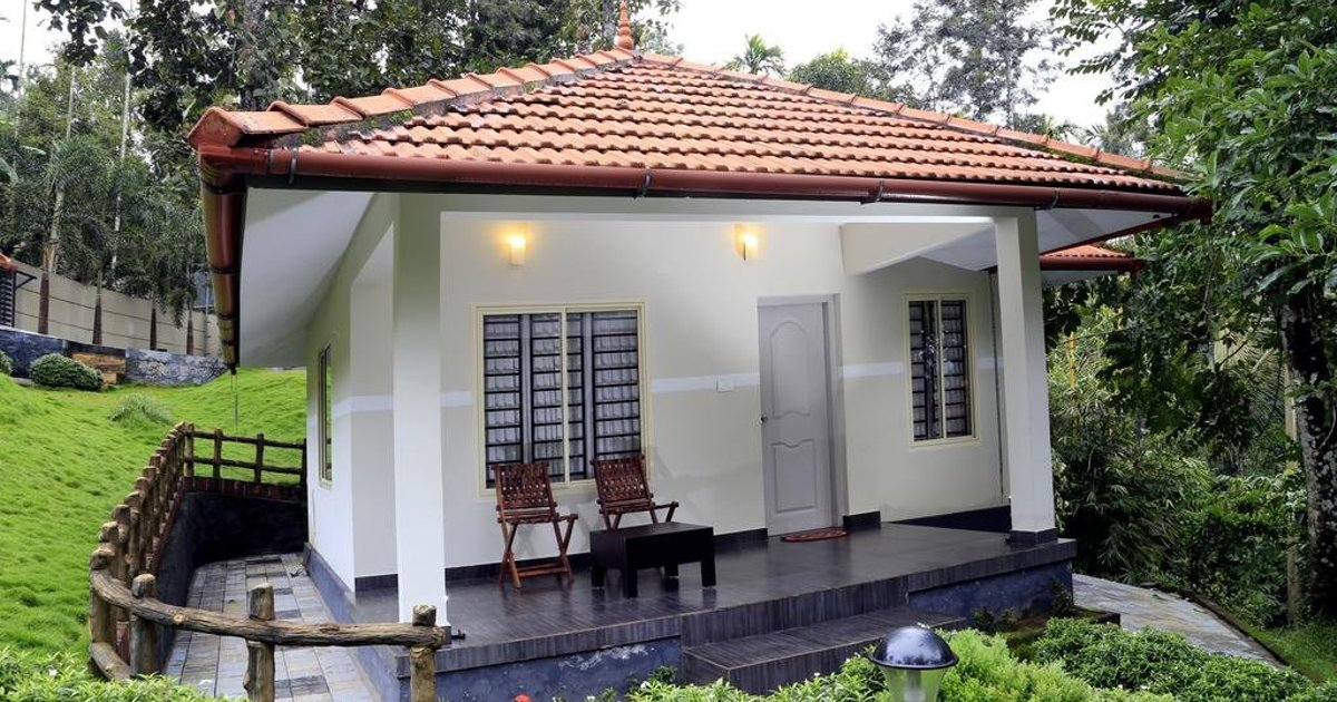 Karapuzha Nest Resort